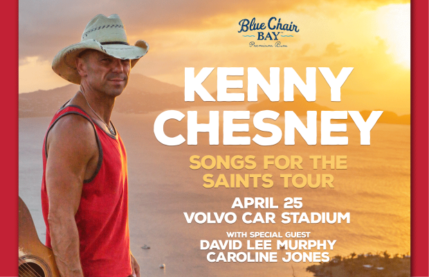 Kenny Chesney At Volvo Car Stadium April 25 2019 92 5