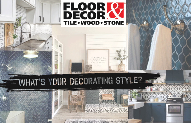 Take The Quiz To Find Out How Your Home Should Be Decorated